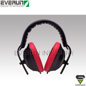 CE EN352 High Quality Earmuffs Noise Protectors Ear Protectors pictures & photos