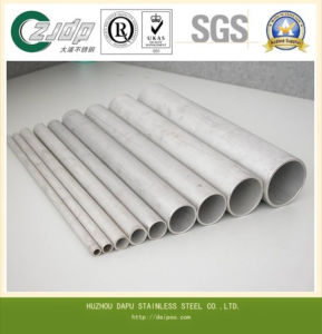 ASTM 304 316 Seamless Type Stainless Steel Pipe pictures & photos