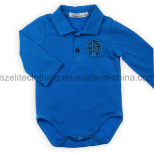 Custom Hot Sale Infant Clothes (ELTROJ-96) pictures & photos