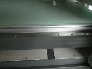 Wonderful Leather Shoes Printing Machine (Colorful6015A leather printer) pictures & photos