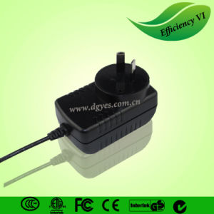 5V3a AC/DC Adapter for Au
