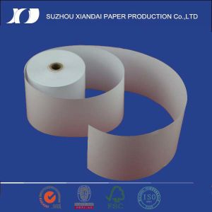 80X80 High Quality Thermal Paper 80mm Cash Register Thermal Paper Roll (TM8080) pictures & photos