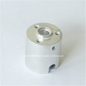 Alloy Aluminum Anodized CNC Machining Parts