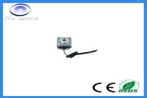 0.9 Degree Hybrid Stepper Motor NEMA14 pictures & photos