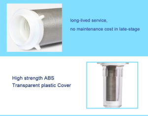 Household Water Purifier Water Filter J pictures & photos