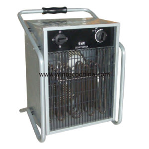 Industrial Fan Heater 9kw pictures & photos
