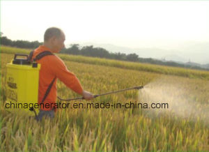 Factory Sales Mist and Duster Electric Power Sprayer (3WD-16) pictures & photos
