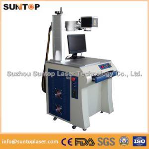 50 Watt Fiber Laser Deep Engraving Machine for Metals/Metal Laser Marking Machine pictures & photos