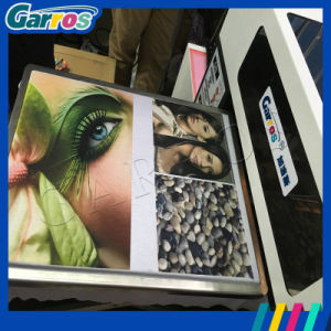 Garros New Digital Flatbed A3 Textile Printing Machine T-Shirt Printer pictures & photos