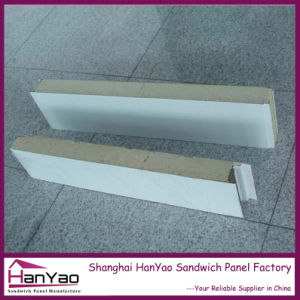 Customized Thermal Insulated Polyurethane PU Sandwich Panel for Wall pictures & photos