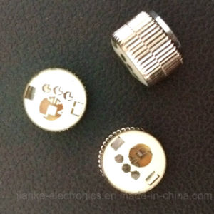 LED Light Blinky Badges with Logo Printed (3161)