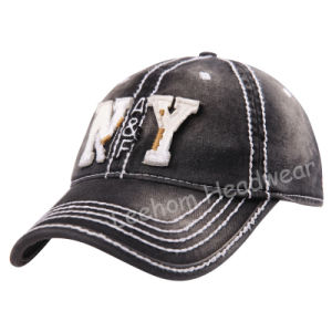 Cheap OEM Custom Sports Golf Baseball Cap pictures & photos