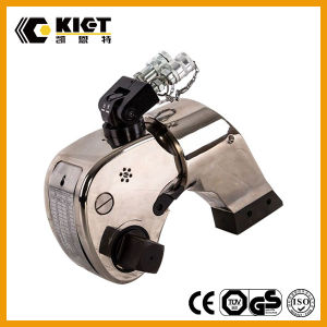 Hydraulic Torque Wrench, Mighty Torque Wrench, Hydraulic Power Tools pictures & photos