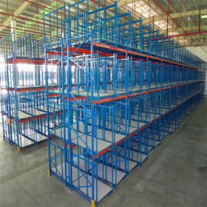 Top Quality Storage Racking Warehouse Pallet Rack pictures & photos