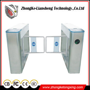 Automatic Gate Crowd Control Barrier Gate System pictures & photos
