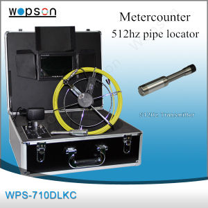 Cheap Sewer Pipe Inspection Camera, Cam Inspector pictures & photos