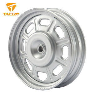 Aluminum Alloy Motorcycle Wheels pictures & photos