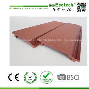 Exterior Wood Plastic Composite Panel pictures & photos
