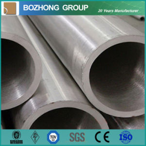 Cold Rolled 317L Stainless Steel Pipe pictures & photos