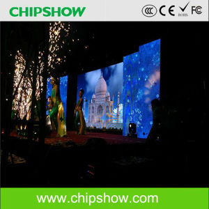 Chipshow P3.91 Slim Rental HD LED Screen pictures & photos