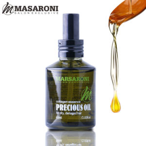 Masaroni Hair Oil for Damaged Hair Argan Oil Private Label pictures & photos