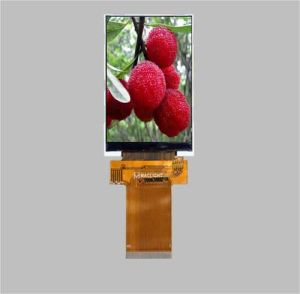 3.0 Inch TFT LCD Module with 240X400 Resolution pictures & photos