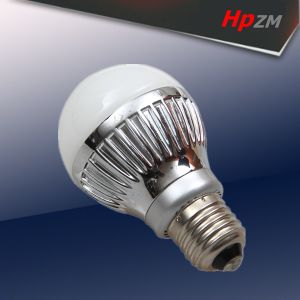 Hpzm G60 Aluminum Bulb LED Lamp pictures & photos