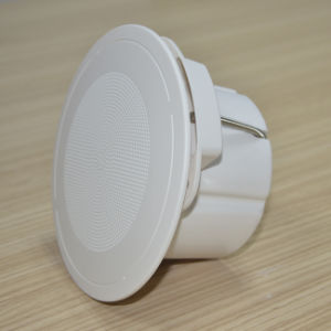 Professional Audio Active Stereo Ceiling Speaker pictures & photos