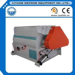 Double-Shaft Feed Mixer (SSHJ) pictures & photos