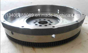 Truck Part- Flywheel Assy for Nissan Cwb459/PF6 pictures & photos