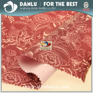 Fabric Painting Designs on Table Cloth pictures & photos