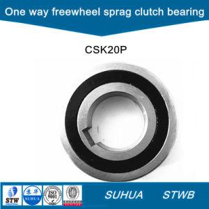 One Way Type Sprag Freewheel Clutch Bearing (CSK20P) pictures & photos