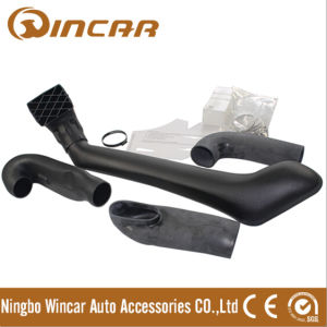 4WD Auto Snorkel for Mitsubishi Pajero Montero V80 Snorkel From Ningbo Wincar pictures & photos