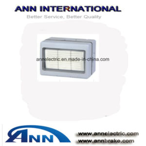 at 320, 3 Gang 2 Way Switch Weather Protected Switches, IP56 pictures & photos