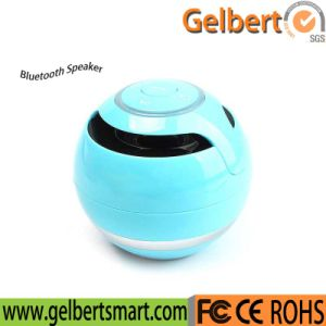 Portable Profession LED Wireless Speaker for Phone PC pictures & photos