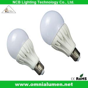 15W LED Bulb Lamp (2835 SMD LED)
