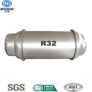 99.9% High Quality Refrigerant Gas R32 pictures & photos