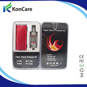 Huge Vape 23W Box Mod U20 Starter Kit with Nano Tank