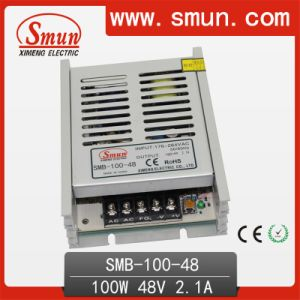 100W 48V 2.1A Ultra-Thin Switch Mode Power Supply pictures & photos