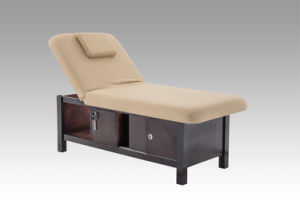 Hydraulic Beauty Salon Comfortable Facial Bed for Sale pictures & photos