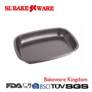 Roaster Pan Carbon Steel Nonstick Bakeware (SL-Bakeware)
