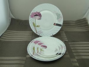 Glassware 18PCS Dinnerset pictures & photos