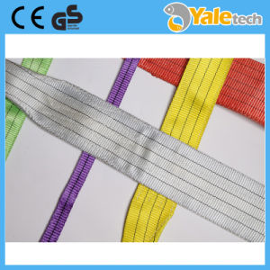 En1492-1 Ce and GS Certified Webbing Sling Belt Type pictures & photos
