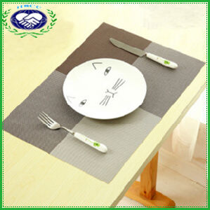 PVC Dining Room Placemat for Table