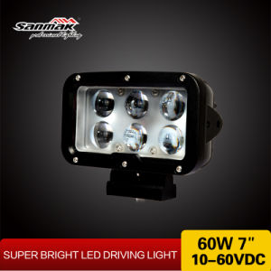 """7"""" Convex Lens CREE LED Driving Light & Work Light pictures & photos"""