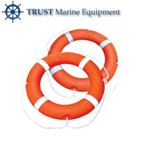 Hot Sale Solas Approved Marine Life Buoy Rings pictures & photos