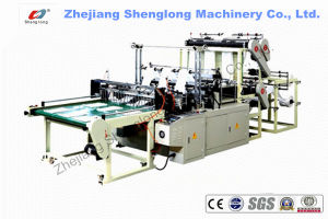 Six Lines High Speed Bag Making Machine (Computer Control) SL-1000 pictures & photos