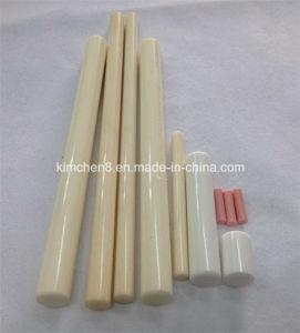 High Temperature Resistant Alumina Ceramic Rods pictures & photos