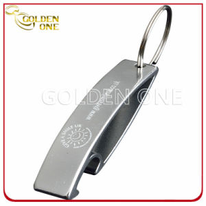 Wholesale Cheap Custom Engraved Metal Bottle Opener Key Chain pictures & photos