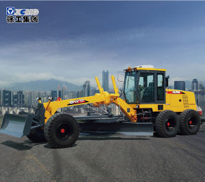 XCMG Hot Sale Motor Grader Gh215 pictures & photos